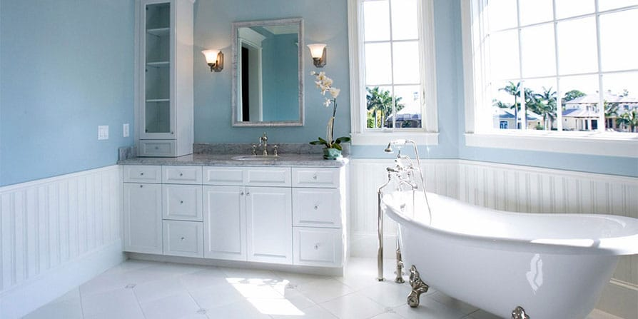 Quick Tips To Keep Your Bathrooms Spotless No More Chores - How to keep your bathroom clean