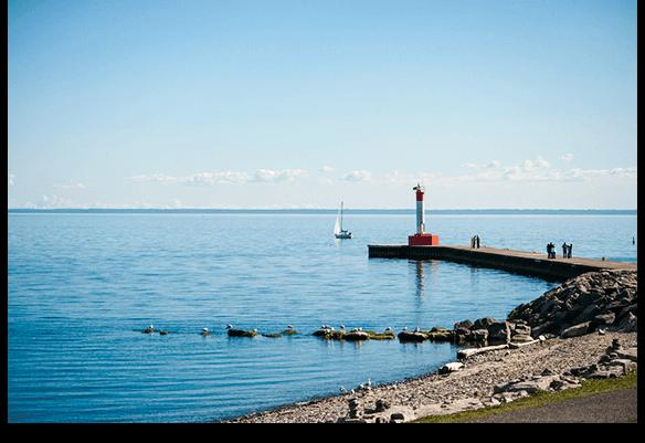 Oakville Ontario Shore