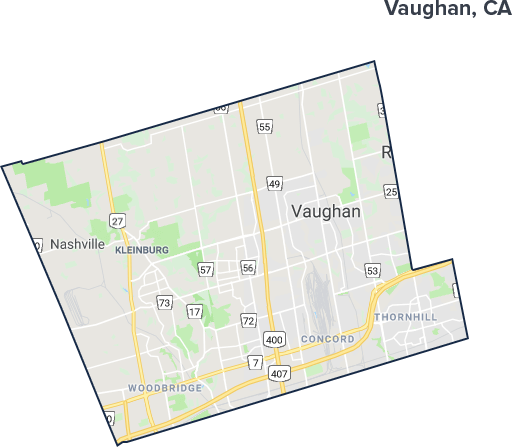Vaughan, Ontario