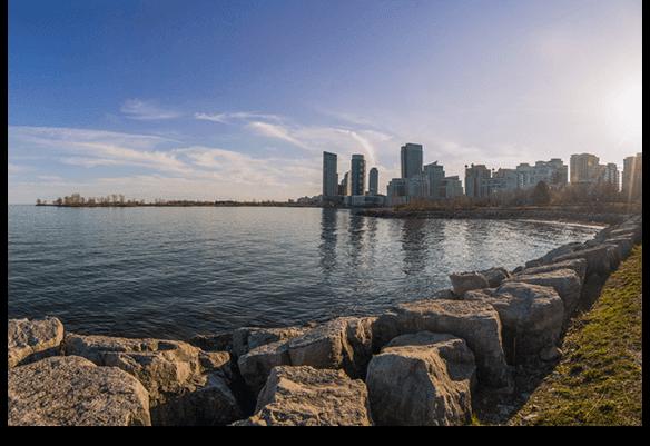 Etobicoke, Ontario
