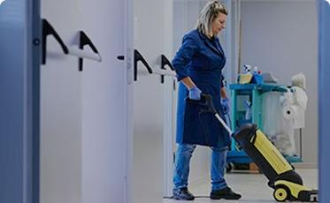 Commercial Office Cleaning Toronto