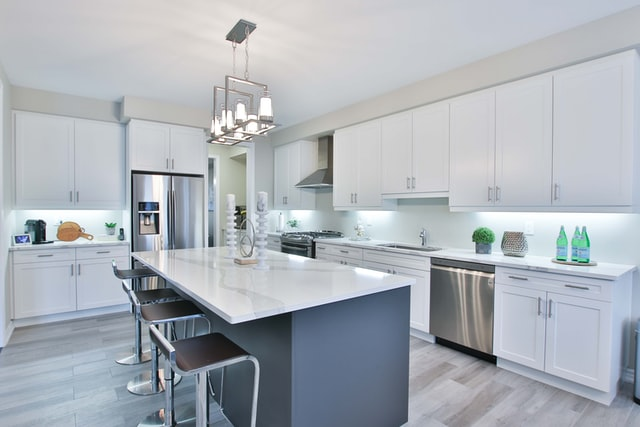 Kitchen Cleaning Service Toronto